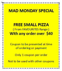 Discount Coupons 2
